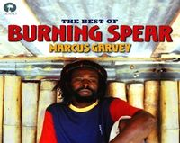 marcus garvey : the best of