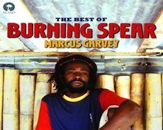 marcus garvey : the best of