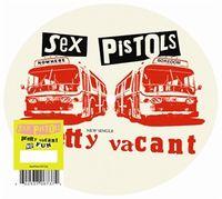 pretty vacant (2012 reissue)