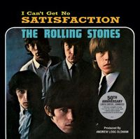(I can't get no) satisfaction (50th anniversary edition)
