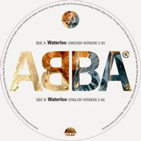 waterloo (picture disc)