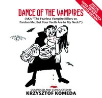 dance of the vampires aka fearless vampire killers