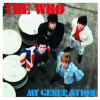 My Generation (reissue)