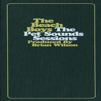 the pet sounds sessions: a 30th anniversary collection