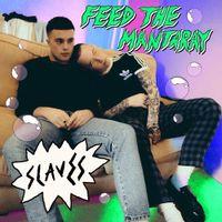 Feed The Mantaray