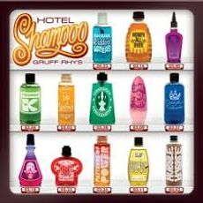 Hotel Shampoo (2016 reissue)