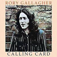 Calling Card (2018 reissue)