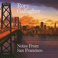 Notes From San Francisco (2018 reissue)