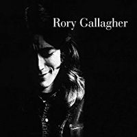 Rory Gallagher (2018 reissue)