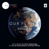 David Attenborough - Our Planet (original soundtrack)