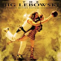 The Big Lebowski (2015 reissue)