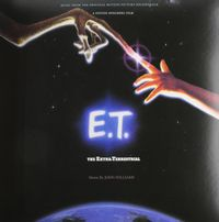 E.T. The Extra-Terrestrial (2015 reissue)