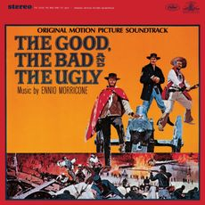 The Good, The Bad And The Ugly (2015 reissue)