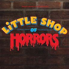 Little Shop Of Horrors (2015 reissue)