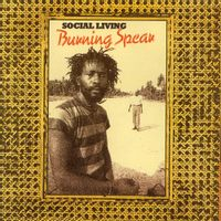 Social Living (aka Marcus Children) / Living Dub