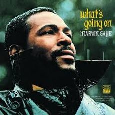 What's Going On (2016 REISSUE)