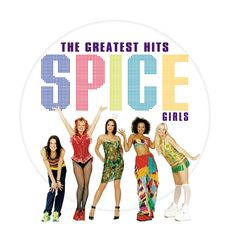 The Greatest Hits (Limited Edition Picture Disc Vinyl)