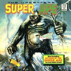 the complete super ape