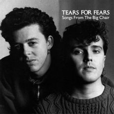 songs from the big chair (2014 reissue)