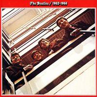 The Beatles 1962 - 1966 (2014 reissue)