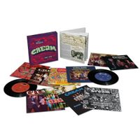 "7"" singles box set"