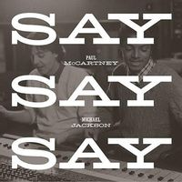 say say say (2015 reissue)