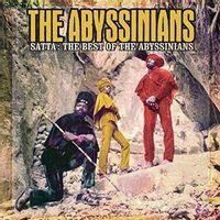 Satta Amassa Gana (The Best Of The Abyssinians)