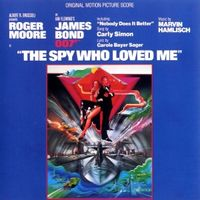 the spy who loved me (original soundtrack)