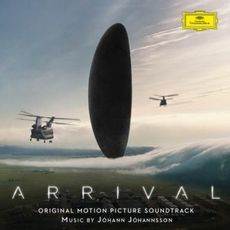 Arrival (original soundtrack)