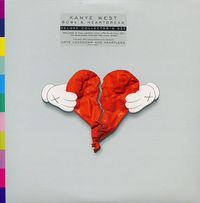 808's & Heartbreak (2016 reissue)