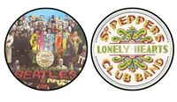 Sgt. Pepper's Lonely Hearts Club Band (ANNIVERSARY EDITION PICTURE DISC)