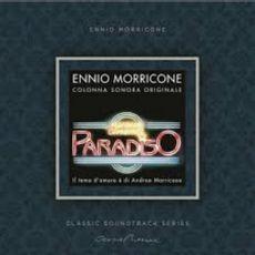 NUOVO CINEMA PARADISO (ORIGINAL SOUNDTRACK) (2020 reissue)