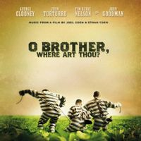 o brother, where art thou? original soundtrack (picture disc edition)