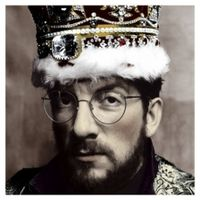 The Costello Show: King Of America (back to black reissue)
