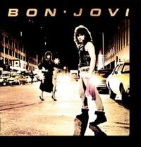 Bon Jovi (2016 reissue)
