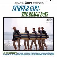 Surfer Girl  (2016 reissue)