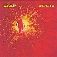 Come With Us (2016 reissue)