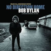 No Direction Home: Bob Dylan (10th anniversary edition)