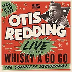 Live At The Whisky A Go Go: The Complete Colelction