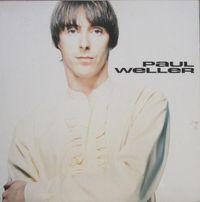 Paul Weller (2017 reissue)