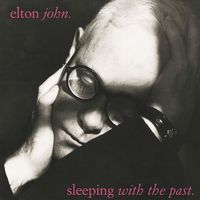 Sleeping With The Past (2017 reissue)
