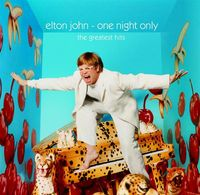 One Night Only - The Greatest Hits (2017 reissue)