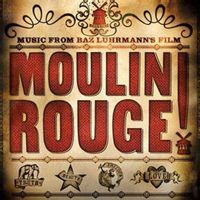 Moulin Rouge - Music From Baz Luhrman's Film (2017 reissue)