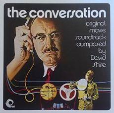 The Conversation – Original Movie Soundtrack
