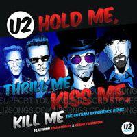 Hold Me Thrill Me Kiss Me Kill Me (The Gotham Experience Remix) (black Friday 2018)
