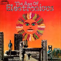The Age of Electronicus (2020 reissue)