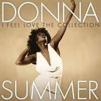 I feel love: the collection