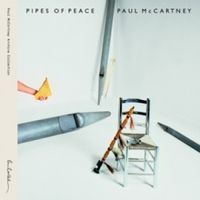 Pipes Of Peace (2015 reissue)