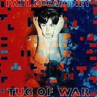 Tug Of War (2015 reissue)