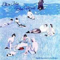 Blue Moves  (2017 reissue)